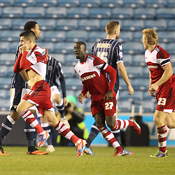 Millwall v Middlesborough