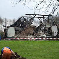 Brandweer 2012