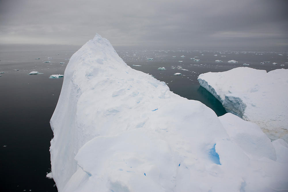 February 8th 2007. Southern Ocean.