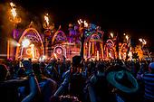 electric daisy carnival | lvcva