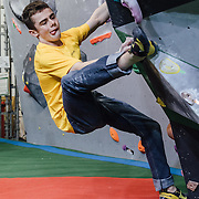 La Sportiva Boot Demo @ Mile End Climbing Wall