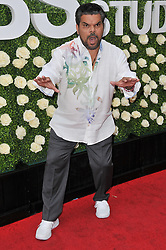 Luis Guzman arrives at the 2017 CBS Television Studios Summer Soiree TCA Party held at the CBS Studio Center – New York Street in Studio City, CA on Tuesday, August 1, 2017. (Photo By Sthanlee B. Mirador) *** Please Use Credit from Credit Field ***