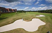's Hertogenbosch - Hole 16 Golfbaan Haverleij. COPYRIGHT KOEN SUYK