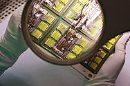 Semiconductors production in Switzerland
