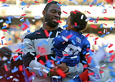February 7, 2012: NY Giants Super Bowl XLVI Rally