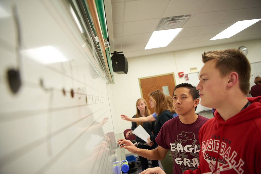 "-UWL UW-L UW-La Crosse University of Wisconsin-La Crosse; Candid; Center for the ArtsCFA; Classroom; day; December; Diversity; Inside; Man men; Music; Pen; Pencil; Student students; ""Whiteboard;Chalkboard"""