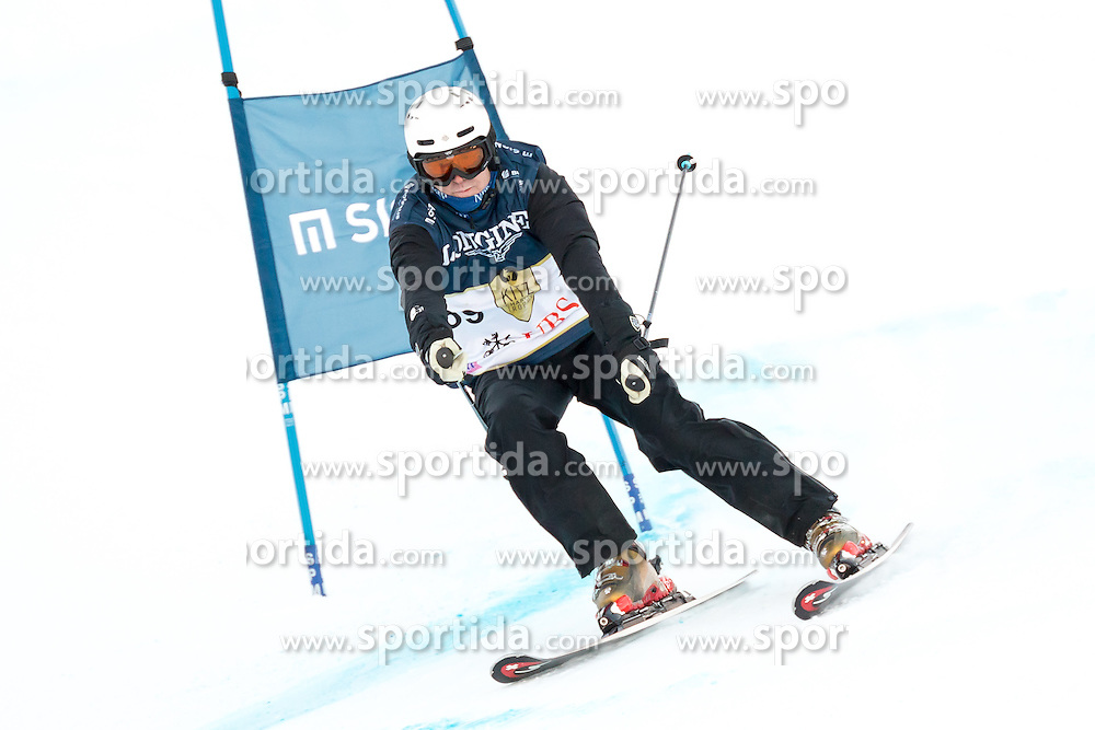 21.01.2017, Hahnenkamm, Kitzbühel, AUT, FIS Weltcup Ski Alpin, KitzCharity Trophy, im Bild Christian Due (UBS 3) // during the KitzCharity Trophy of FIS Ski Alpine World Cup at the Hahnenkamm in Kitzbühel, Austria on 2017/01/21. EXPA Pictures © 2017, PhotoCredit: EXPA/ Serbastian Pucher