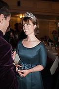 SUSANNAH GURDEN, The Royal Caledonian Ball 2013. The Great Room, Grosvenor House. Park lane. London. 3 May 2013.
