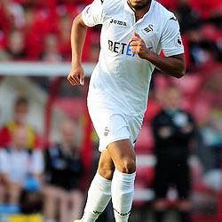 Swindon Town v Swansea City