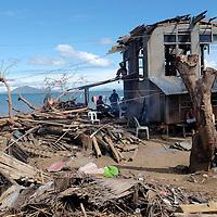 Typhoon Yolanda - Philippines