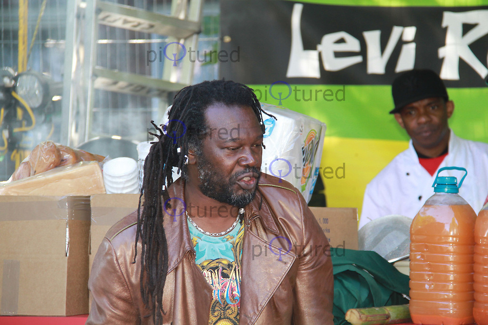 Levi Roots The Notting Hill Carnival, London, UK, 30 August 2010: For piQtured Sales contact: Ian@Piqtured.com +44(0)791 626 2580 (Picture by Richard Goldschmidt/Piqtured)