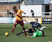 - Dundee v Motherwell, SPFL Development League at Station Park, Forfar<br /> <br /> <br />  - &copy; David Young - www.davidyoungphoto.co.uk - email: davidyoungphoto@gmail.com