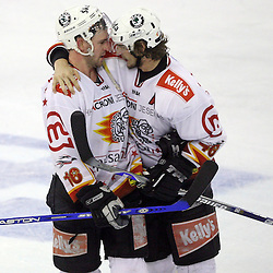20080408: Ice Hockey - DP, ZM Olimpija vs Acroni Jesenice