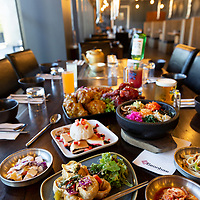 Geonbae Korean BBQ Restaurant 2020