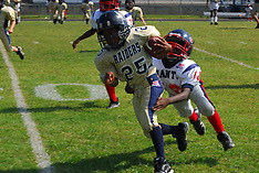 Little League Football (Kernersville Raiders)