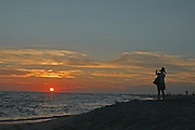 Cape May Point, Shoreline, Beach, Sunset, Photographer