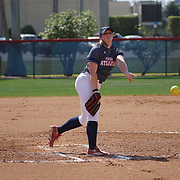 2016 FAU Women's Softball vs Penn State
