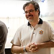 Coach Patrick Haynes