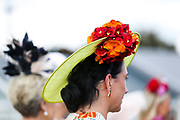 Style Competition during Ladies Day at Bath Racecourse - Rogan/JMP - 15/06/2019 - HORSERACING - Bath Racecourse - Bath, England.