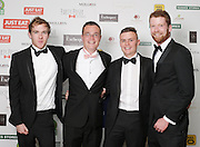 29/9/14***NO REPRO FEE***Pictured are  at the 11th Q Ball in aid of Spinal Injuries Ireland at The Ballsbridge Hotel last night Pic: Marc O'Sullivan