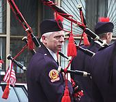 Saint Patrick's Day Parades