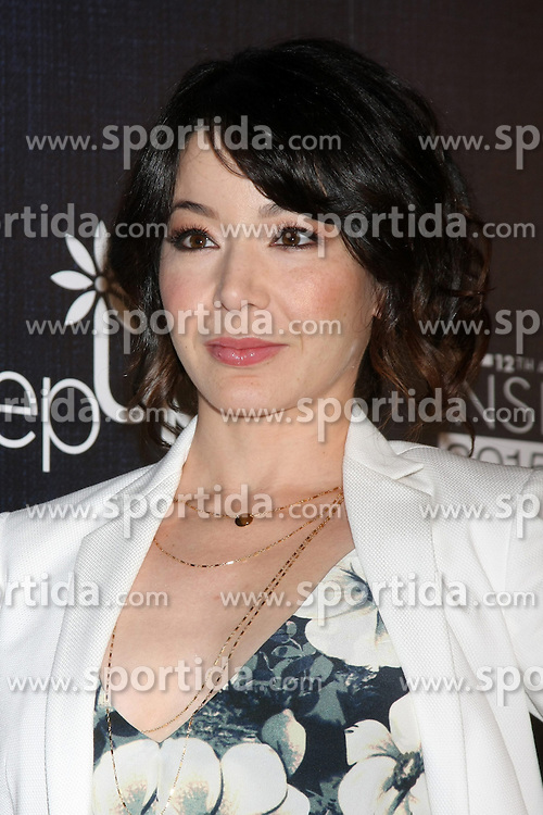 Katherine Castro at the Step Up Women's Network 12th Annual Inspiration Awards, Beverly Hilton Hotel, Beverly Hills, CA 06-05-15. EXPA Pictures &copy; 2015, PhotoCredit: EXPA/ Photoshot/ Martin Sloan<br /> <br /> *****ATTENTION - for AUT, SLO, CRO, SRB, BIH, MAZ only*****