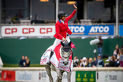 Beezie Madden, USA<br /> Spruce Meadows Masters - Calgary 2019<br /> © Dirk Caremans<br />  08/09/2019