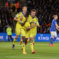 Leicester v Chelsea | Premier League | 29 April 2015