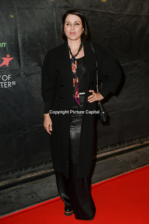 Sadie Frost Arrivers at The Gold Movie Awards at Regent Street Cinema on 10 January 2019, London, UK.