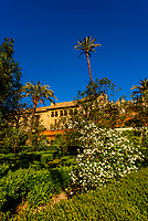 Gardens, The Alcázar of Seville (Real Alcazar) is a royal palace in Seville, Spain, built for the Christian king Peter of Castile.