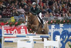 Bruggink, Marleen, Primeval Dakota<br /> Oldenburger Pferdetage 2012<br /> © www.sportfotos-lafrentz.de/ Stefan Lafrentz