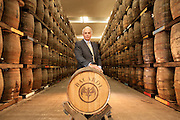 Manuel was successful in leading Bacardi Mexico out of a difficult operating environment to becoming the leading spirits company in Mexico today. His integrity and commitment served as a beacon of light within the company