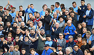 Accrington Stanley v Coventry City - 14 October 2017