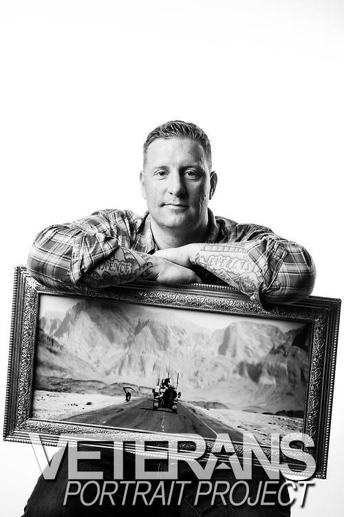 Jason Uhlig<br /> Army<br /> O-3<br /> Information Operations<br /> 04/03-Present<br /> OEF<br /> <br /> (Photo by Stacy L. Pearsall)