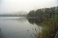 The Reservoir, Central Park.