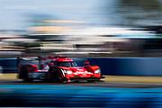 March 15-17, 2018: Mobil 1 Sebring 12 hour. 31 Whelen Engineering Racing, Cadillac DPi, Stuart Middleton, Eric Curran, Felipe Nasr Mike Conway