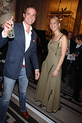 COUNT RICCARDA LANZA and LADY GABRIELLA WINDSOR at a party to celebrate the 150th anniversary of the V&A museum, Cromwell Road, London on 26th June 2007.<br /><br />NON EXCLUSIVE - WORLD RIGHTS