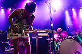 FIDLAR at The House of Blues Chicago 2012