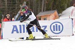 PAPULOVA Mariia LW6/8-2 NPA at 2018 World Para Alpine Skiing Cup, Kranjska Gora, Slovenia