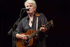 Graham Nash performed in Rome - 02 July 2018