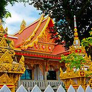 Bouddhisme :: la pagode des 3 bouddhas