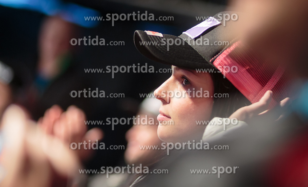 11.10.2015, Intersport Bruendl, Kaprun, AUT, ÖSV Startreff, Intersport Bründl, im Bild Anna Fenninger. EXPA Pictures © 2015, PhotoCredit: EXPA/ JFK