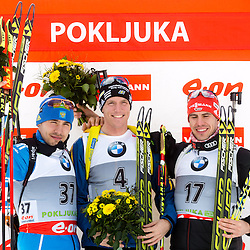 20140306: SLO, Biathlon - IBU World Cup Biathlon Pokljuka 2014, day 1