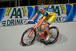 08-01-2012 WIELRENNEN: RABOBANK ZESDAAGSE: ROTTERDAM<br /> Yoeri Havik - AA Drink<br /> (c)2012-FotoHoogendoorn.nl / Peter Schalk