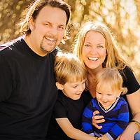 Tessitore Family