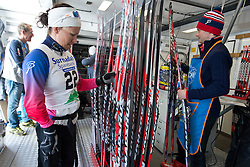 MARTHINSEN Mariann Vestbostad, NOR, 2015 IPC Nordic and Biathlon World Cup Finals, Surnadal, Norway