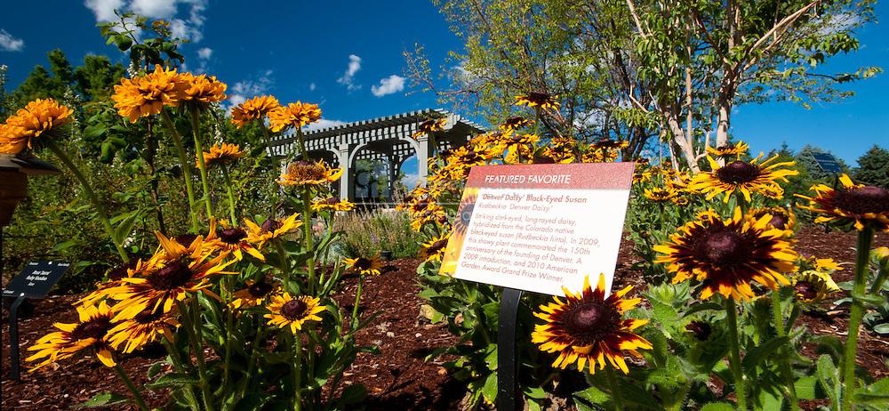 Plant Select Garden