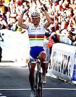 Tom Boonen 2.04.2006 Bruges -  Ninove (Merbecke)