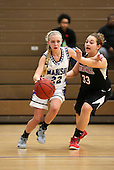 MCHS JV Girls Basketball vs Stonewall