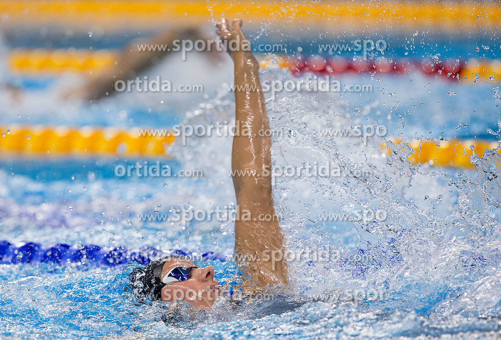 SCHOTT Verena of Germany competes in Swimming Women's 100m Backstroke - S7 Heat during the Rio 2016 Summer Paralympics Games on September 8, 2016 in Olympic Aquatics Stadium, Rio de Janeiro, Brazil. Photo by Vid Ponikvar / Sportida